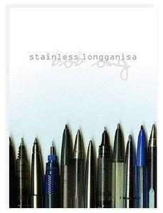 stainlesslongganisa