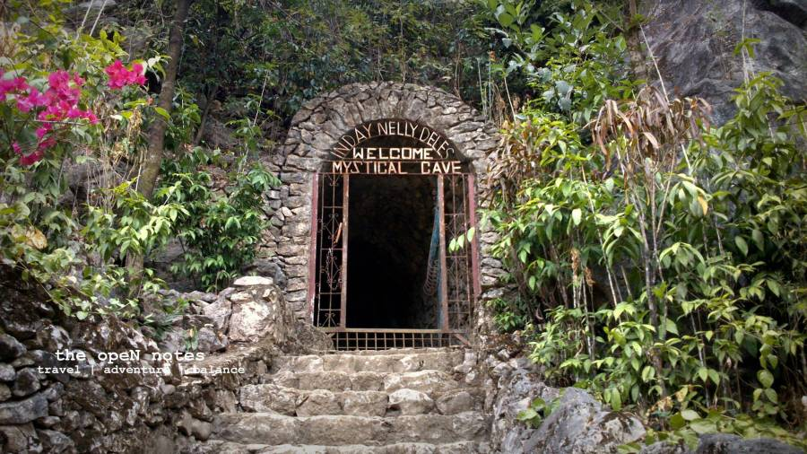 Mystical Cave, Antipolo City