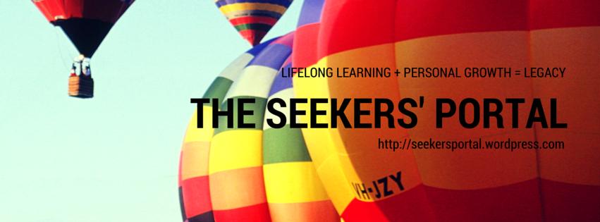 The seekers' Portal