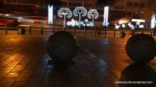 Ayala Avenue Lights