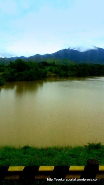 Canili River Reservoir, Aurora