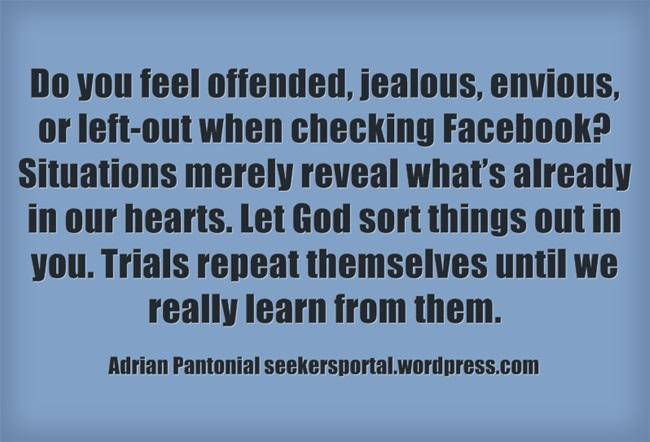 Hate Facebook?