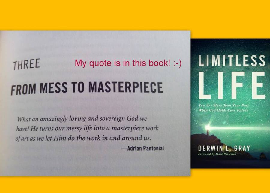 QuotedAtLimitlessLifeBook