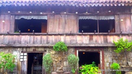Yap - San Diego Ancestral House