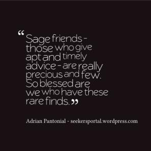 Sage Friends