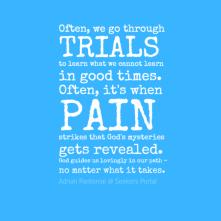 Trials & Pain