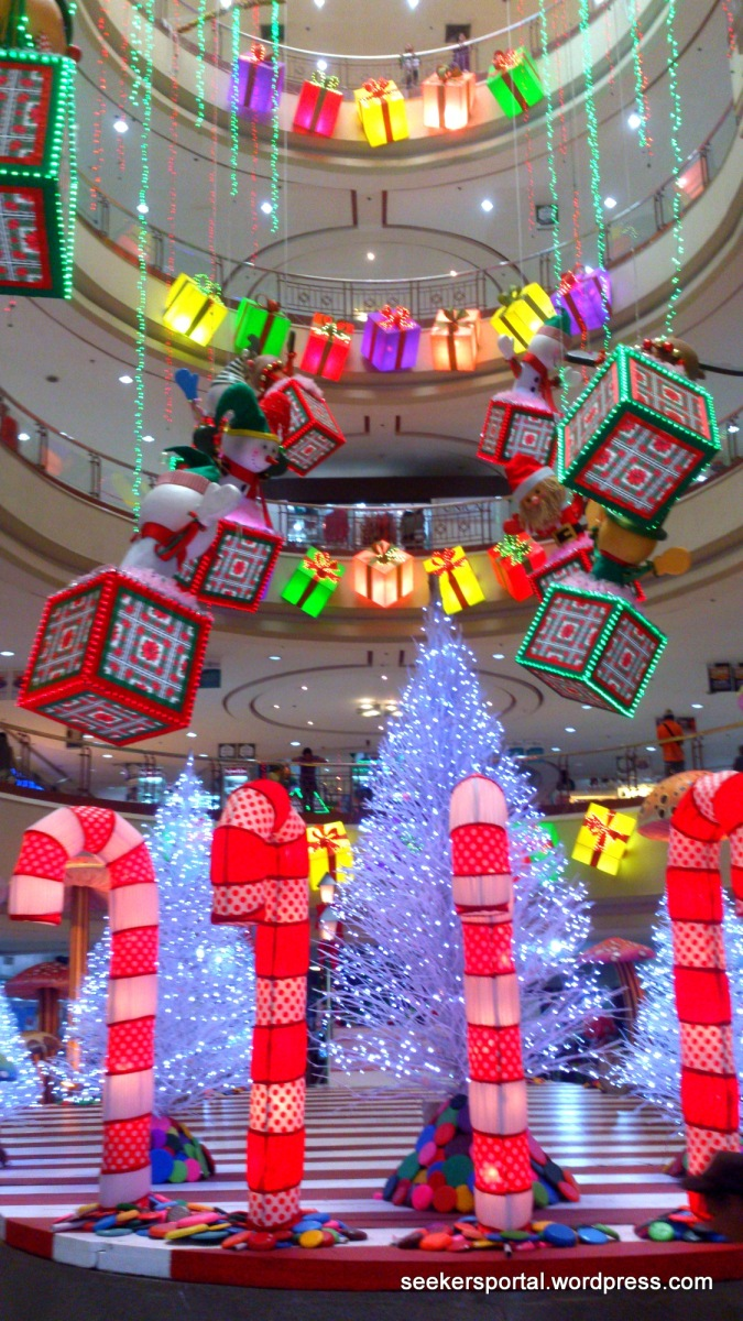 Christmas Is More Fun In The Philippines