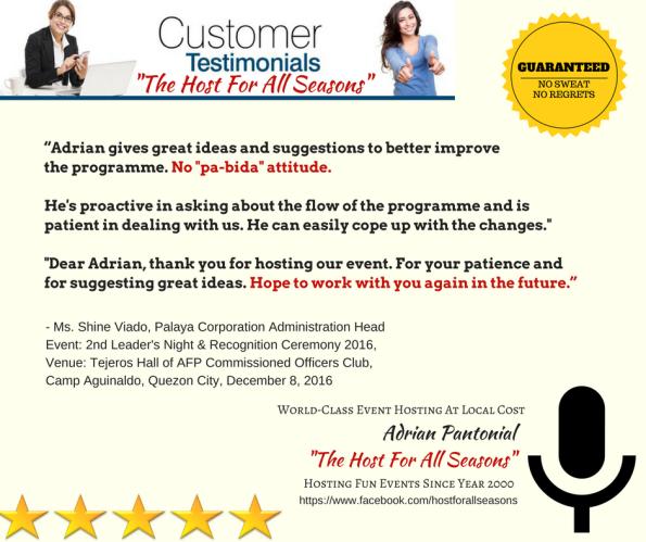 client-feedback-shine-viado-palaya-corp