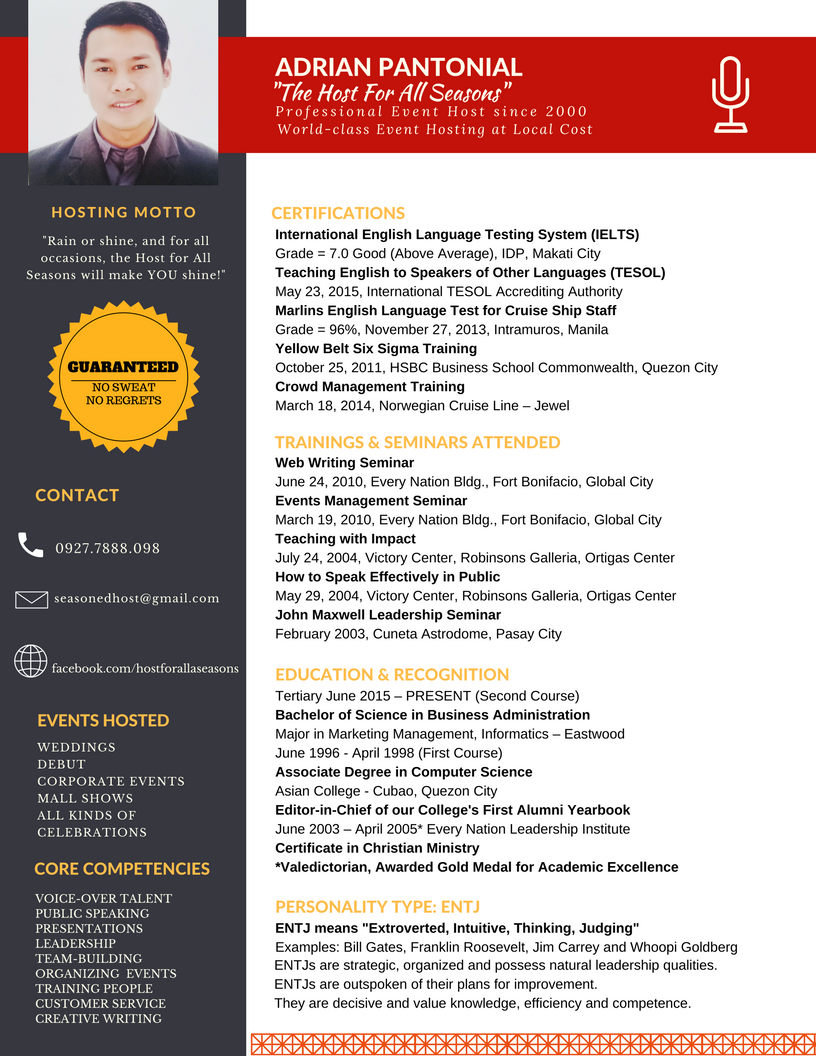 event-host-resume-png