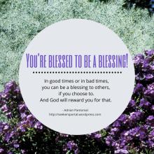 Seekers Portal Blessings